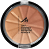 Bild: MANHATTAN 3in1 Shimmer Bronzing Puder bronze shimmer