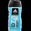 Bild: adidas Ice Dive 3in1 Shower Gel