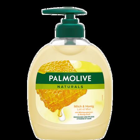 Palmolive Naturals Flüssigseife Milch & Honig