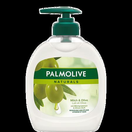 Palmolive Naturals Flüssigseife Olive & Milch