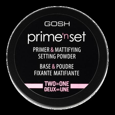 GOSH Prime'n Set Powder