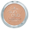 Bild: essence Sun Club Matt Bronzing Powder natural