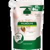 Bild: Palmolive Naturals Mandel & Milch Nachfüllseife