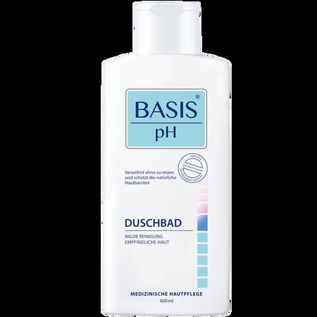 BASIS pH Duschbad Original