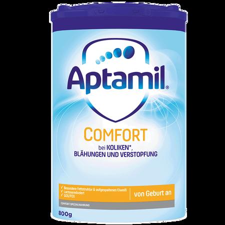 Aptamil Comfort Spezialnahrung