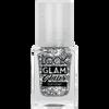 Bild: LOOK BY BIPA Glam Glitter Top Coat silber