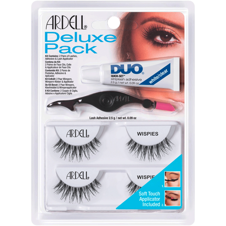 ARDELL Lashes Deluxe Pack Wispies