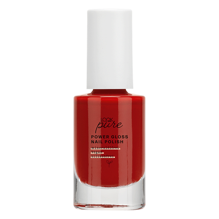 LOOK BY BIPA pure Power Gloss Nail Polish