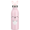 Bild: LOOK BY BIPA Thermoflasche Hase Rosa