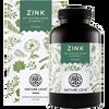 Bild: NATURE LOVE Zink mit natürlichem Vitamin C