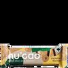 Bild: nu cao chocolate Bar mit Hanfsamen Crunchy Nougat