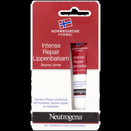Neutrogena Lippenpflege Intense Repair