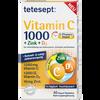 Bild: tetesept: Tetesept Vitamin C + Zink + D3