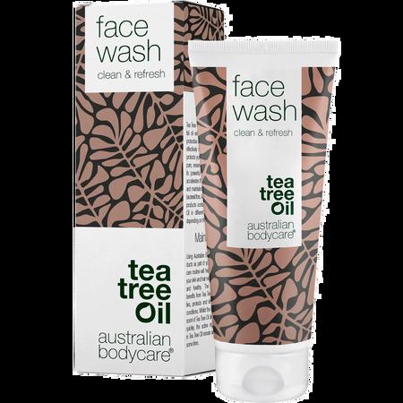 australian bodycare Tea Tree Oil Gesichtswaschgel