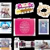 Bild: YOGA JUNKIES Yoga Junkies Box I Pure Yoga