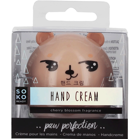 OH K! Soko Ready Hand Cream