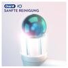 Bild: Oral-B iO Sanfte Reinigung Aufsteckbürsten für   ein sensationelles Mundgefühl, Briefkastenfähige Verpackung, 4 Stück