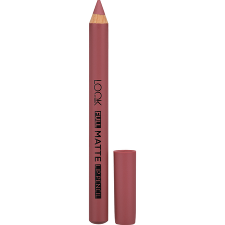 LOOK BY BIPA Full Matte Lip Pencil