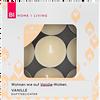 Bild: BI HOME Living Duftteelichter Vanille