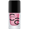 Bild: Catrice ICONails Gel Lacquer Nagellack let me be your favourite