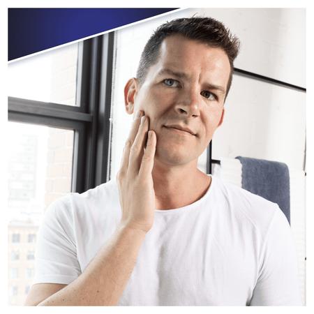 Gillette SkinGuard Sensitive Rasierklingen für   Männer, 8Stück