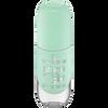 Bild: essence Gel nail polish shine last & go! X