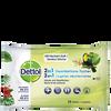 Bild: Dettol 2In1 Desinfektions-Tücher