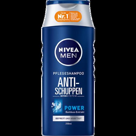 NIVEA MEN Power Shampoo Anti-Schuppen