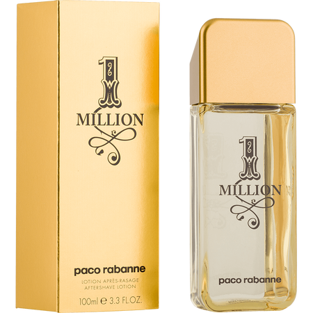 Paco Rabanne One Million After Shave
