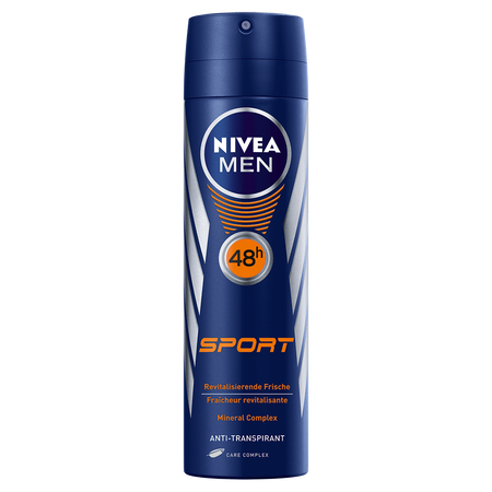 NIVEA MEN Deospray Sport