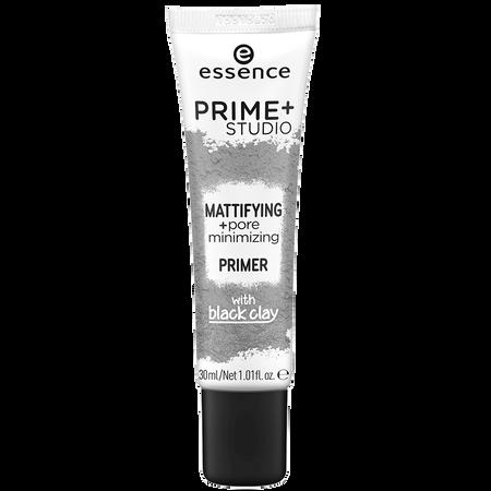 essence mattifying and pore minimizing Primer