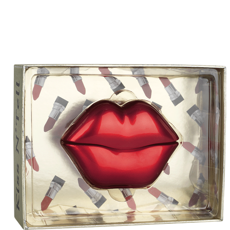 Tiverton Kiss N'Tell Lippe Rot
