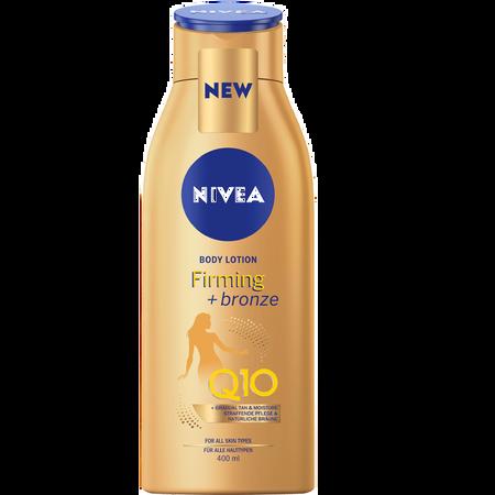 Bild: NIVEA Q10 Bronzing Body Lotion  NIVEA Q10 Bronzing Body Lotion