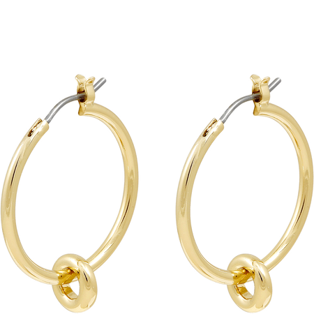ILINA Jewelry Kreolen Alexis