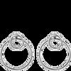Bild: ILINA Jewelry Ear Jackets Delia