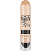 Bild: LOOK BY BIPA All Over Natural Foundation Stick sandcastle