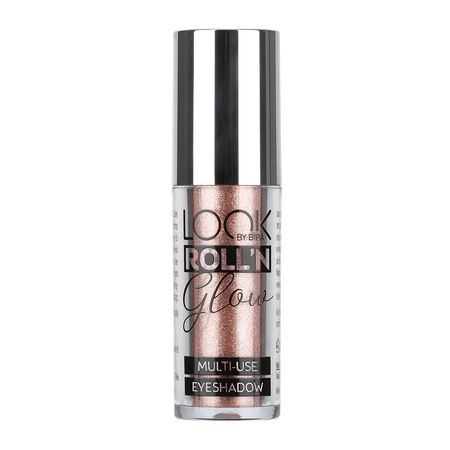 LOOK BY BIPA Rolln Glow Multi Use Lidschatten