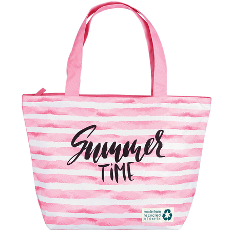 LOOK BY BIPA Strandtasche Summer Time