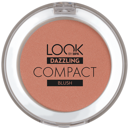 LOOK BY BIPA Dazzling Compact Blush
