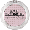 Bild: LOOK BY BIPA Highlighter Eyes + Face paradise circus