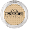 Bild: LOOK BY BIPA Highlighter Eyes + Face come closer