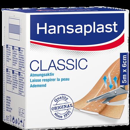 Hansaplast Classic Pflaster