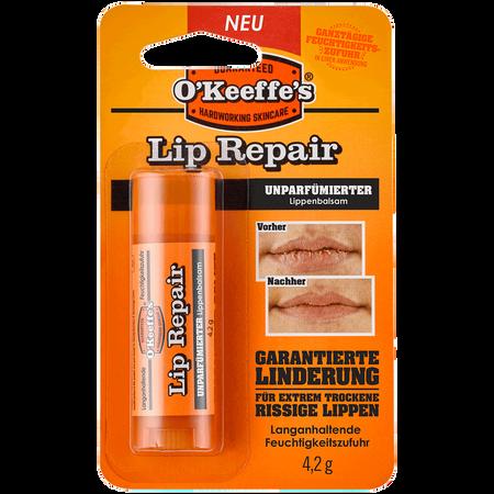 O'Keeffe's Lip Repair