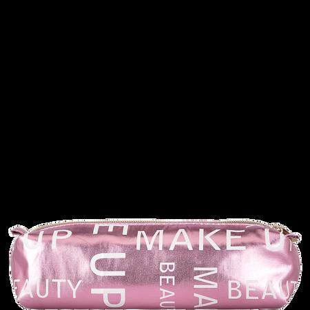 LOOK BY BIPA Kosmetiktasche Make-Up Pink