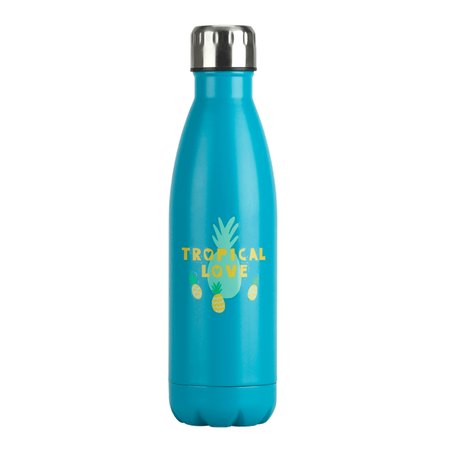 LOOK BY BIPA Thermo Trinkflasche Tropical Love