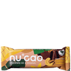 Bild: nu cao chocolate Bar mit Hanfsamen Cashew Vanilla