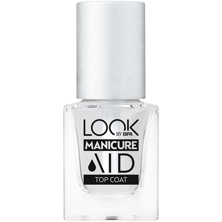 LOOK BY BIPA Manicure Aid Top Coat