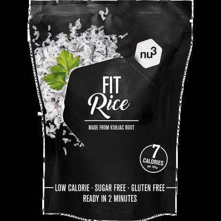 NU3 Fit Rice