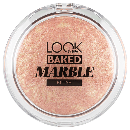 LOOK BY BIPA Baked Marble Blush
