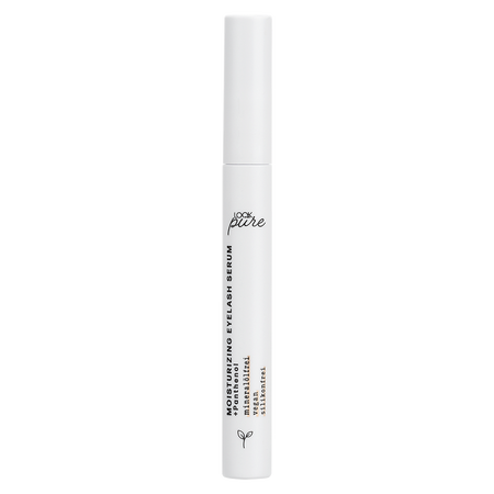 LOOK BY BIPA pure Moisturising Eyelash Serum